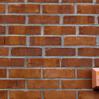 A photo a day #46 / Brick wall